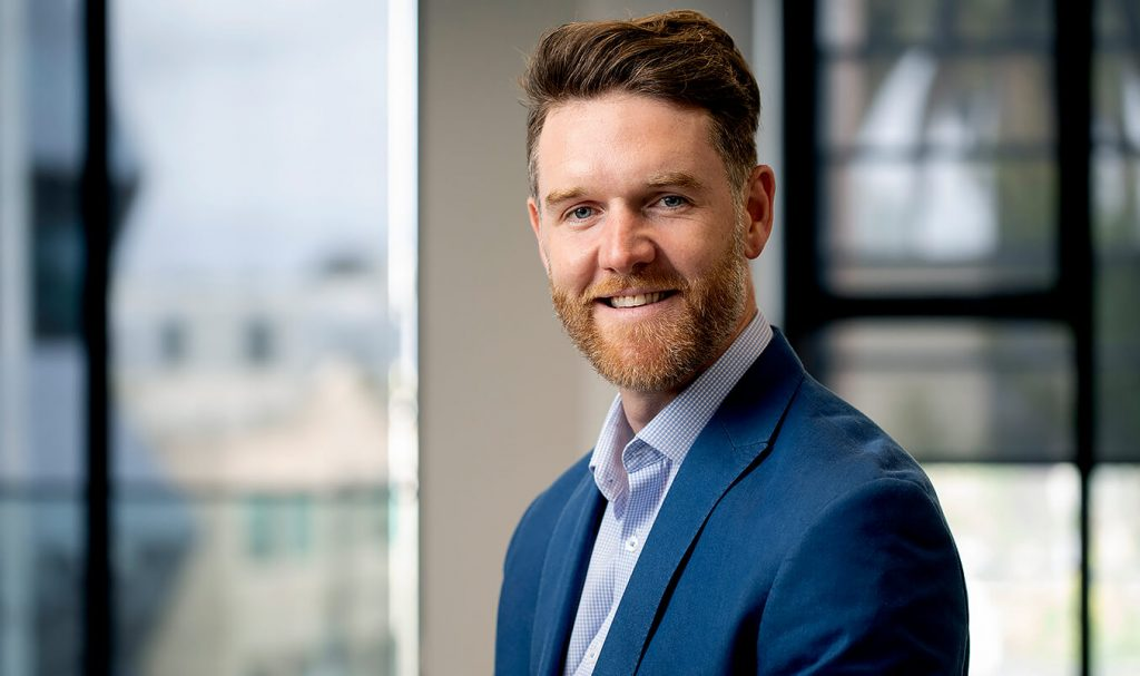 Andrew Fitzpatrick - Chief Financial Officer